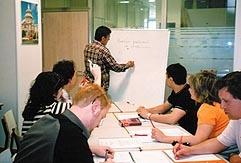 Clases de Español en San Sebastian, Academia Learning