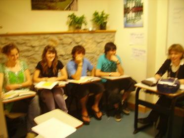 Clases de Frances en Gros, Academia Learning